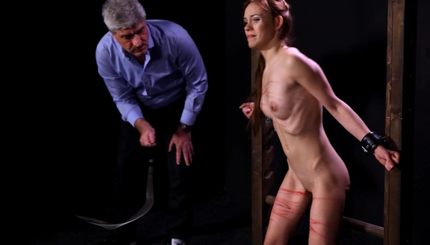 Cherry torn enjoys kinky bdsm pleasures 4